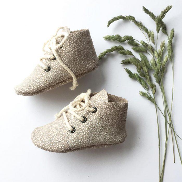 Sluffies baby schoenen