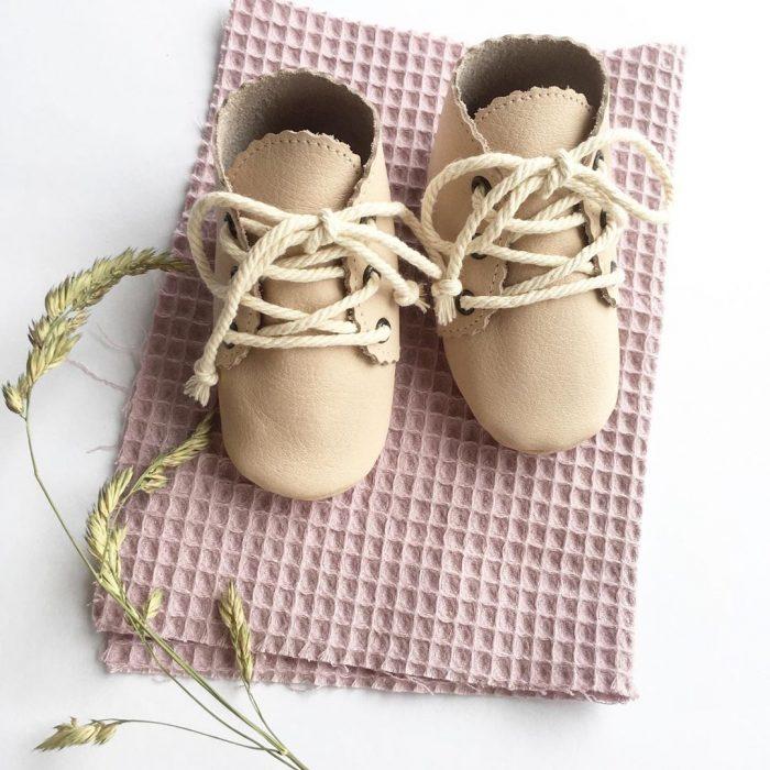 Sluffies baby schoentjes